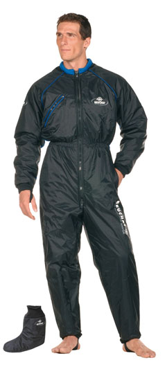 Beuchat polar undersuits