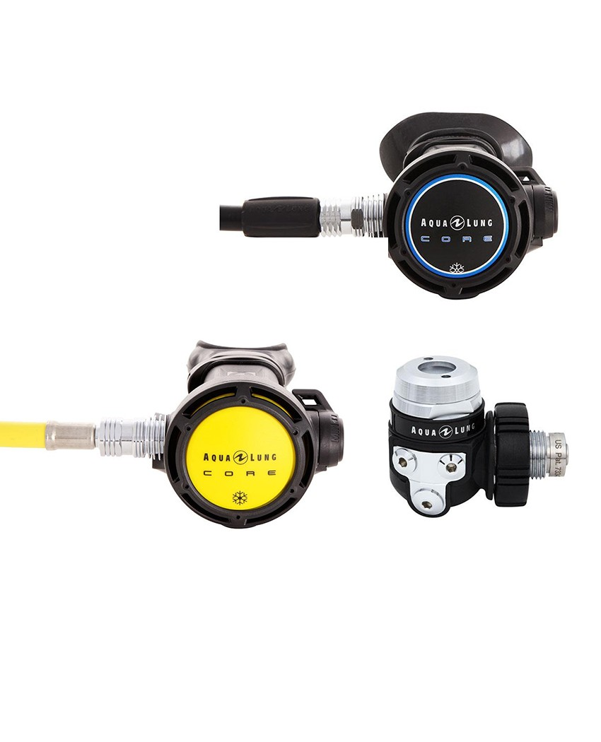 Aqualung Core ACD regulator suprame sett