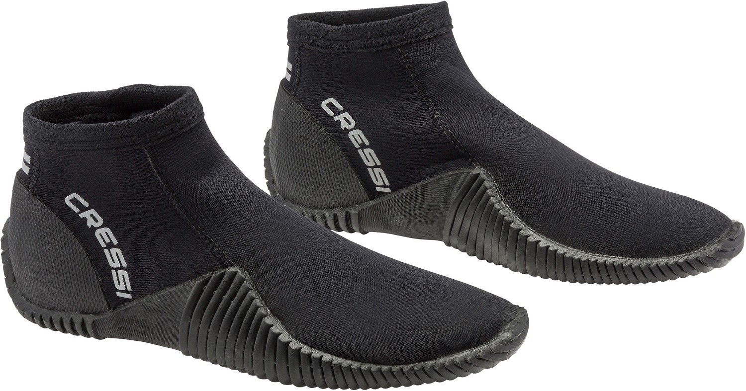 Cressi Low boots
