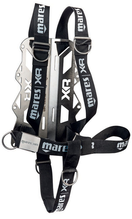 Mares XR heavy duty