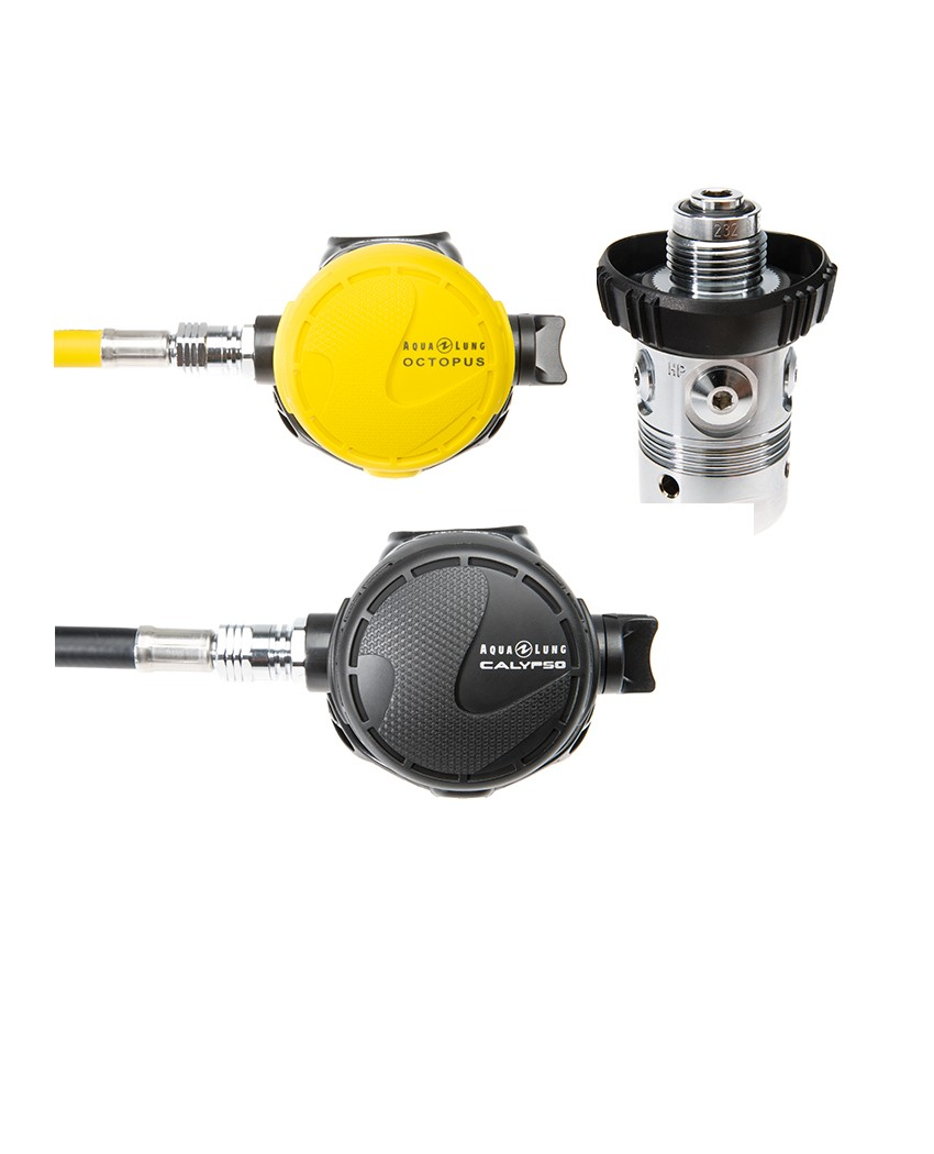 Aqualung Calipso Regulator sett