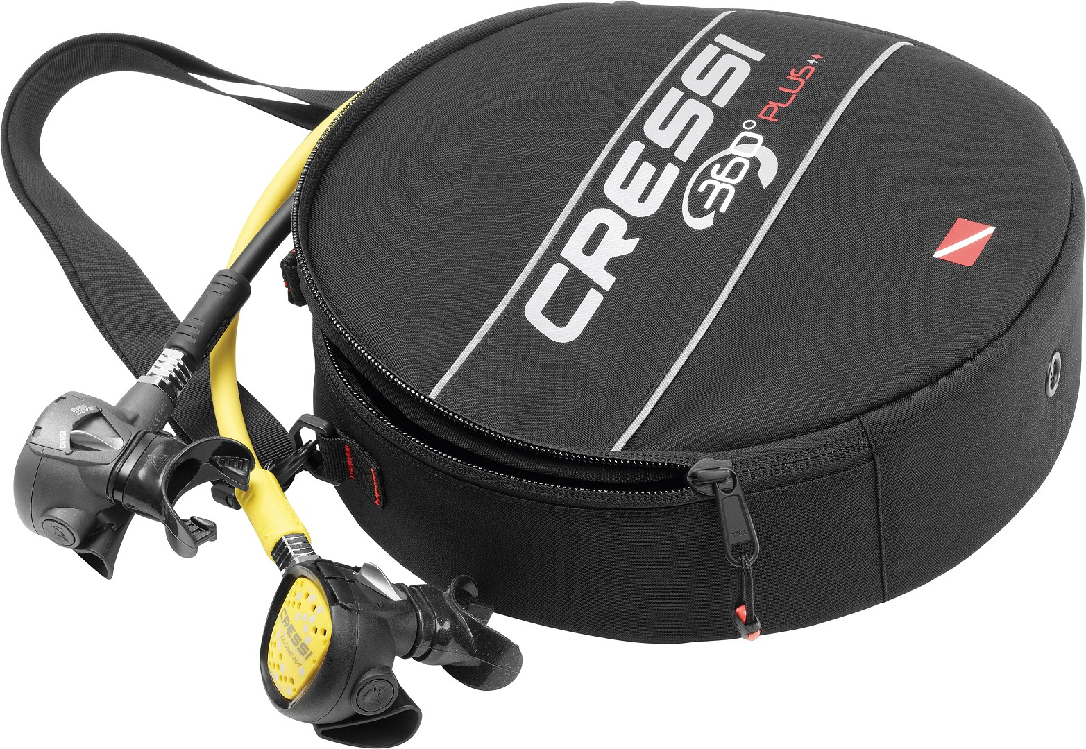 Cressi-Regulator bag