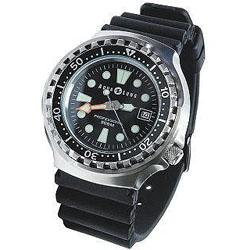 Aqualung pro 500 divers watch